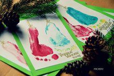 My Home Style: Vánoční přáníčka