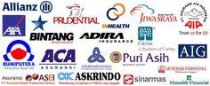 logo perusahaan asuransi