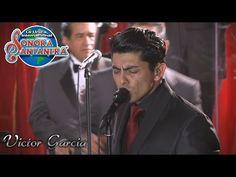 """Víctor García Y La Sonora Santanera """"De Mil Maneras"""" - YouTube"""