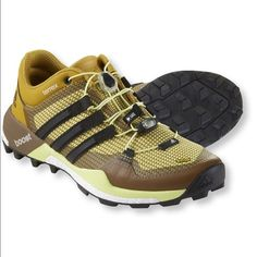 fe16a701ca7cfd Adidas Terrex Boost trail running sneakers