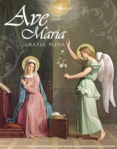 """""""Hail Mary, for the sake of your purity, keep us pure in body and soul.  Open wide to me your heart and the heart of your Son.  Implore for me great self knowledge and the grace to persevere until death.  Give me souls and keep all else for yourself."""" - Father Kentenich"""