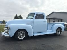 1949 Chevy 3100 pickup truck for sale: photos, technical specifications, description