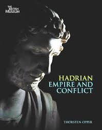 Hadrian Empire and Conflict, exhibition at the British Museum, Bloomsbury