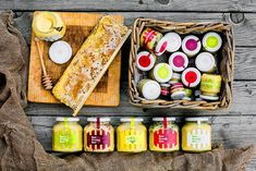TheBestPackaging.ru – Bee Honey Bee – крем-мед от Lemonfish