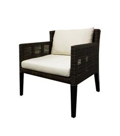 Tui Lifestyle - Thai Outdoor Package - Guard lounge chair (brown)