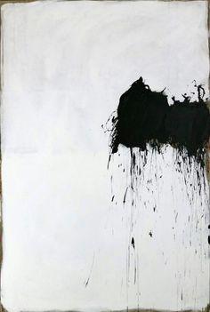 Jacek Mirczak - VII-05, 150x100 cm, acrylic on canvas, 2017.