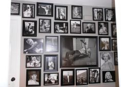 Would You Like Marilyn Monroe To Hang Out In Your Home? | DIY - Decorating, Improvements and You
