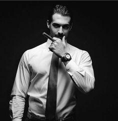 هل هو امامها !!ام تتخيل ككل يوم منذ ان تركها ..قاااصي اااااه يا قاصي… #العاطفية # العاطفية # amreading # books # wattpad Dusan Susnjar, Smoking Is Bad, Cigar Smoking, New Flame, Mustache Men, Cigar Men, Art Of Man, Beautiful Men Faces, Draw On Photos