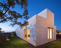 Ongpori House by Jegong Architects | the PhotoPhore