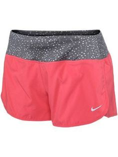 Nike Women's love the color. I literally can live in Nike shorts ; Nike Outfits, Sport Outfits, Workout Attire, Workout Wear, Athletic Outfits, Athletic Wear, Athletic Clothes, Sport Motivation, Estilo Nike