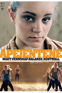 CineMonsteR: Apflickorna / She Monkeys. 2011.