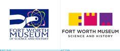 fort Worth Museum_pentagram