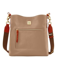 5ca0113a5968 Large Roxy Bag Dooney Bourke