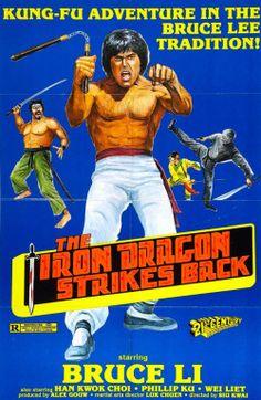 The Dragon Strikes Back (1973)