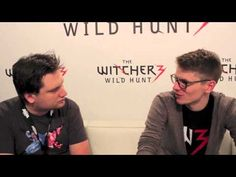 Witcher 3 Interview E3 2013