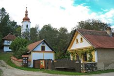 Hungary, Cabin, House Styles, Photos, Home Decor, Pictures, Decoration Home, Cabins, Cottage