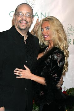 Ice T and Coco love them Beautiful Couple, Beautiful Models, Natalie Austin, Ice T And Coco, Light Skin Men, Rapper Delight, Black Love Couples, Famous Stars, Famous Couples