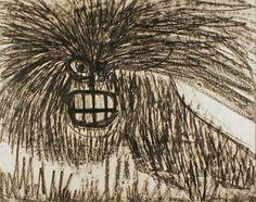 Truus Kardol (Artiste internée)