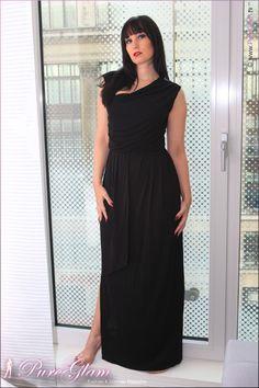 Hugo Boss Evening Dress for Phantom of the Opera 25th anniversary