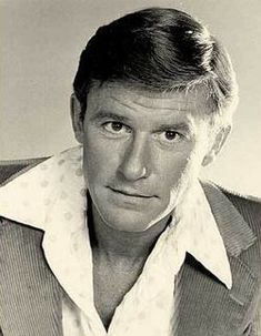 """Roddy McDowall (1928 - 1998) - Died at the age of 70 of lung cancer.  Best known for his role as an ape in the movie series """"Planet of the Apes"""""""