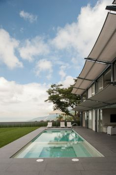 Casa MR / JC NAME Arquitectos
