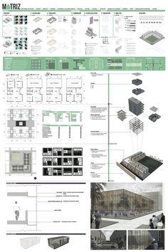 Galería - Ganadores del 2° Concurso FIVS 2014: Vivienda Regional | Diseñar para habitar / México - 3