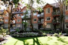 Old House Village Hotel & Spa Courtenay, BC , Canada Beautiful Places In The World, Great Places, Village Hotel, Vancouver Island, Hotel Spa, Travel Photos, Wedding Venues, Canada, Spaces