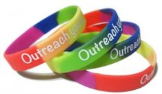LGBT Silicone Bracelets  Raise Awareness And Bring Equality