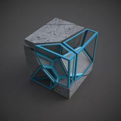 Parametric cubic