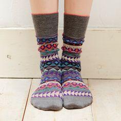I want these socks. I need these socks. I just love socks..