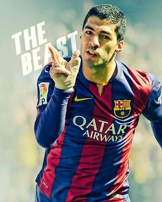 585. Wallpaper: Suarez #fcblive [via @aejaz_barca]