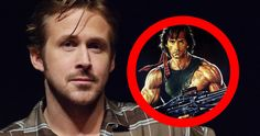 Stallone Wants Gosling as 'Rambo', What's Ryan's Response? -- After Sylvester Stallone revealed that he wants Ryan Gosling to take over 'Rambo' in a future reboot, the actor responds to the request. -- http://movieweb.com/rambo-reboot-sylvester-stallone-ryan-gosling/