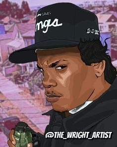 Eazy-E Straight Outta Compton, Chicago White Sox, Music Industry, Movie Posters, Strait Outta Compton, Film Poster, Billboard, Film Posters