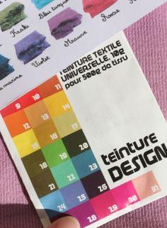 teinture v g tale sur tissu teinture pinterest baies. Black Bedroom Furniture Sets. Home Design Ideas