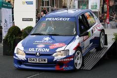 Peugeot 106 Maxi - Kit Car S1600 R143ERW | Flickr - Photo Sharing!