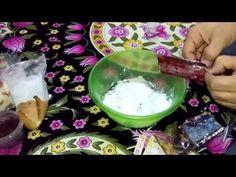 Tavuk Etinden Balık Yemi nasıl yapılır? (mükemmel balık yemi) - YouTube