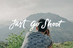 Just Go Shoot | with Jolie Laide