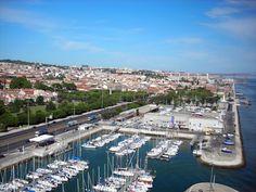 Lisboa - Portugal - 2009 - Doca de Belém