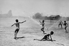 Showing at Grey Art Gallery. One of South Africa's first black photojournalists, Ernest Cole created powerful, devastating.