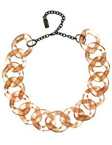 Short link chain necklace by Denaive (£94.00)