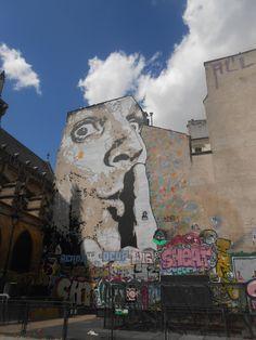 Complexo Centro Georges Pompidou.  Foto by Marcele da Costa