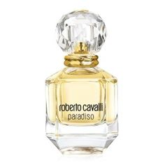 Discover Roberto Cavalli Paradiso Eau de Parfum Spray from Fragrance Direct. Shop top brand name fragrances and skin care products at a great price. Perfume Lady Million, Best Perfume, Perfume Hermes, Perfume Versace, New Fragrances, Fragrance Parfum, Vintage Perfume Bottles, Body Butter, Eau De Toilette