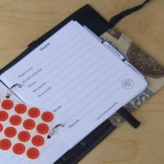 """""""Város"""" kézimunka füzet - sötétkék Notebook, Bridge, Scale Model, The Notebook, Exercise Book, Notebooks"""