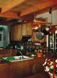 Kitchen Decor, 1980s