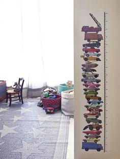 Dormitorios Infantiles chic... The Socialite Family