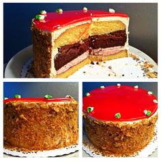Tate S Bake Shop Marie Antoinette Cake