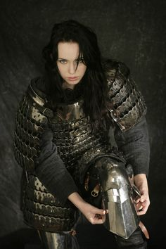Woman Warrior                                                       …