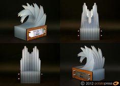 Resultado de imagen para trofeos creativos