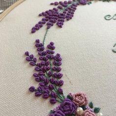 Mutlu Cumartesi'ler #embroidery #hoopart#kasnakpano #nisantepsisi #brezilyanakışı #nakış #çeyiz #çeyizim #homesweathome #evimgüzelevim #lavanta #lavander