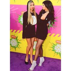 .@Pia Mia | straight coolin it @Kylie Jenner | Webstagram - the best Instagram viewer